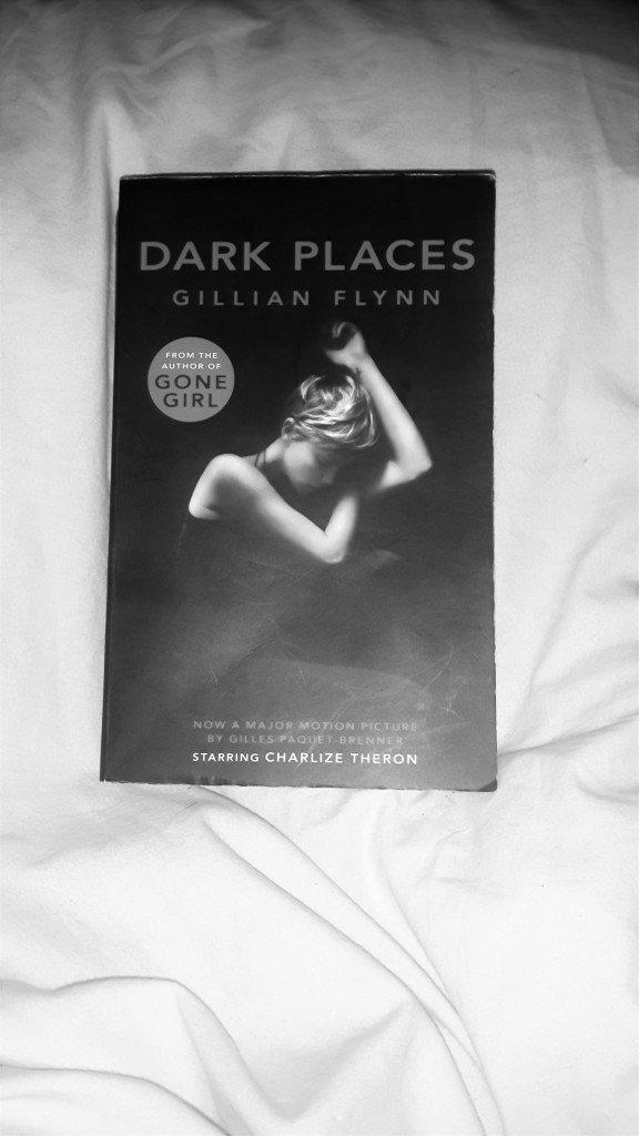 Girl from Mars Dark Places