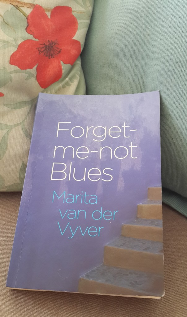 Forget-me-not Blues